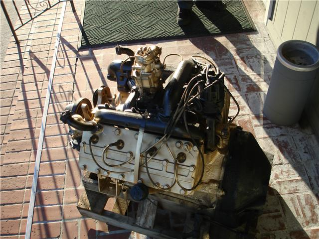 what motor is this