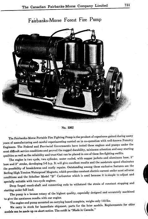 Fairbanks Morse Pump Company Profile in AECinfo.com, your source of North American building product and supplier information, including brochures, specs and CAD