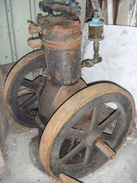 My Regal Engine