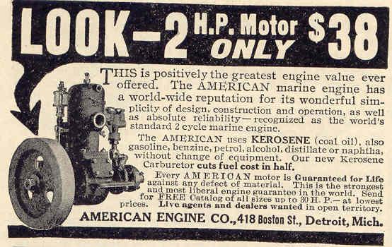 1914 Amer