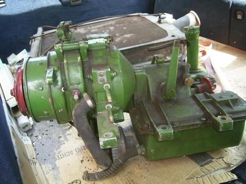 old marine engine nsu wankel type 61. Black Bedroom Furniture Sets. Home Design Ideas