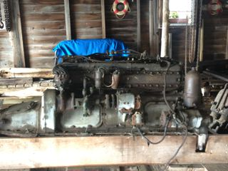 Sterling Engine Co.