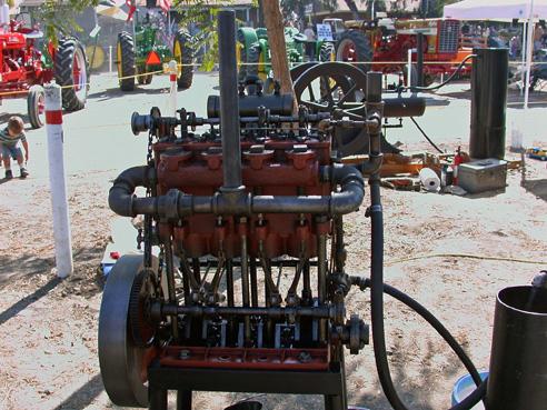 Mystery Engine