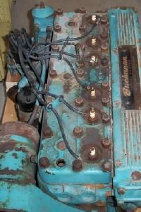 Engine-head