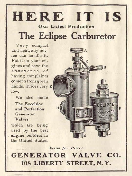 eclipsecarb
