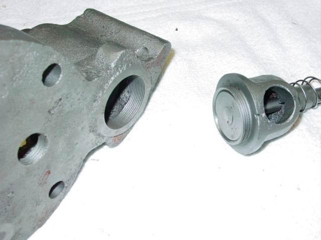 Dunn valve