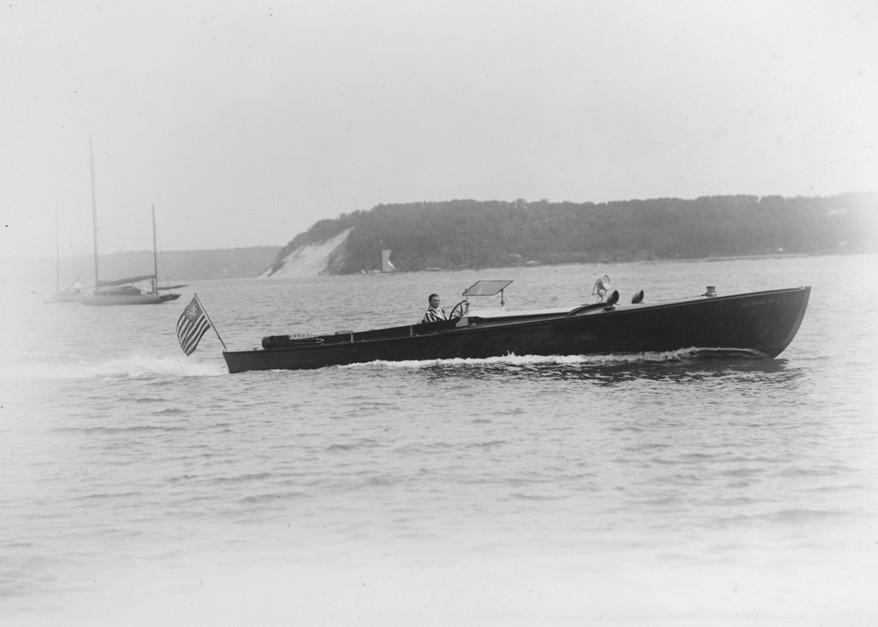 Audrey 1914