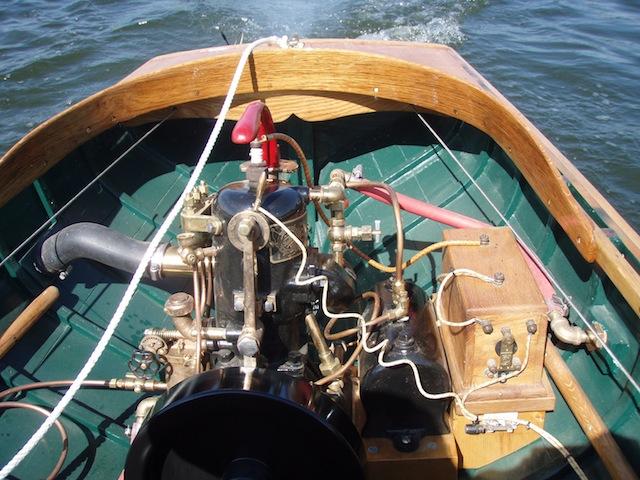 Tuttle Engine