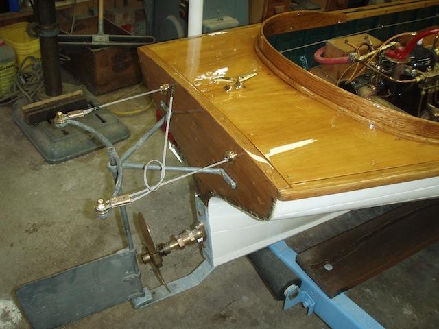 Tuttle boat 2