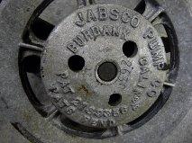 Pump closeup