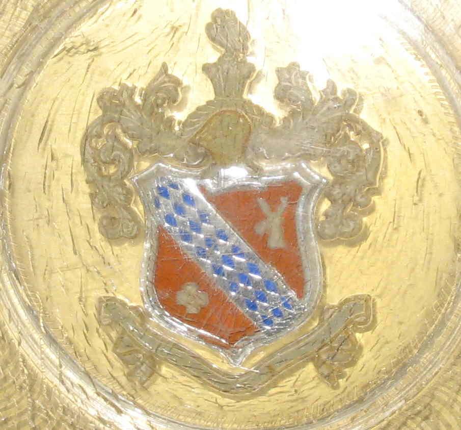unknown logo