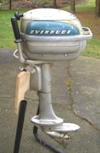 Sweet Outboard