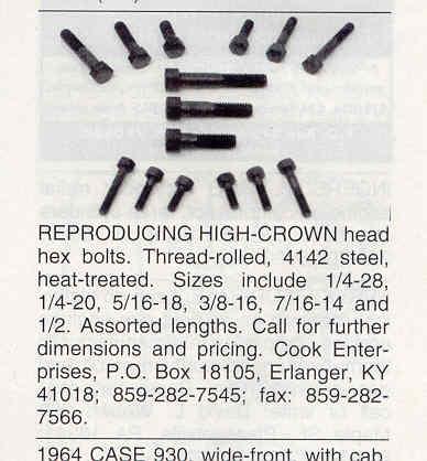 high crown