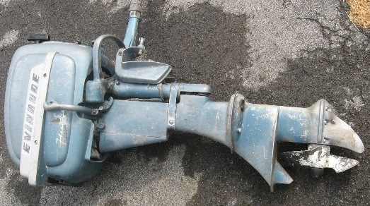johnson outboard motor serial number lookup