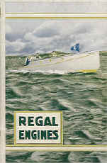 Regal Gasoline Engine Co. of Coldwater, MI